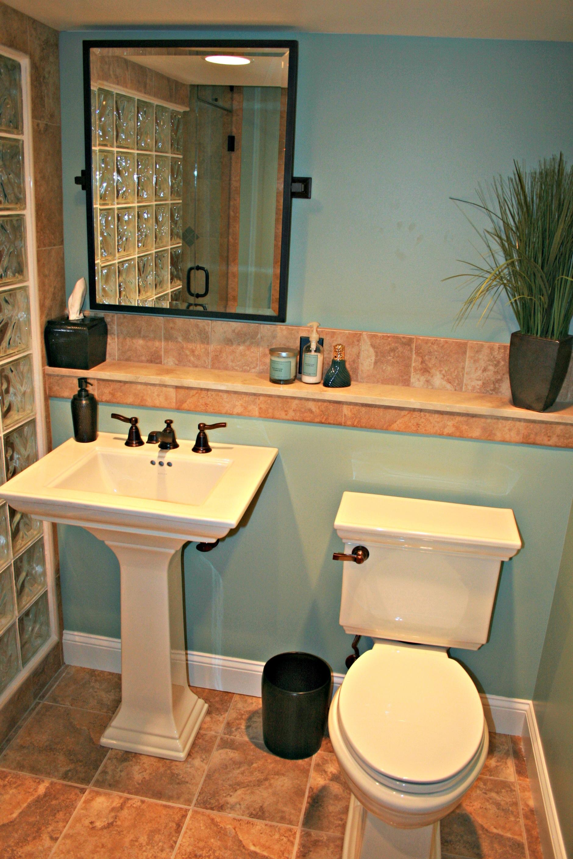 bathroom a corner vanity sink cabinet cabine