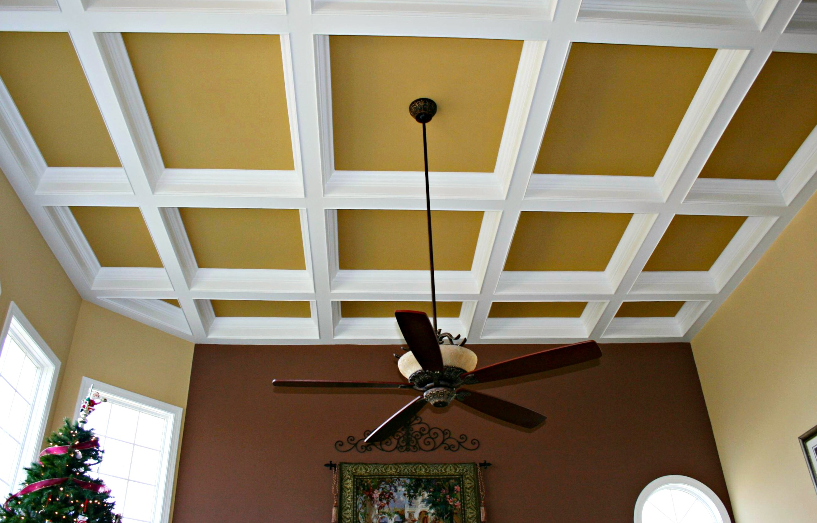 decorative ceilings 11 - Engaging Decorative Ceiling Tiles